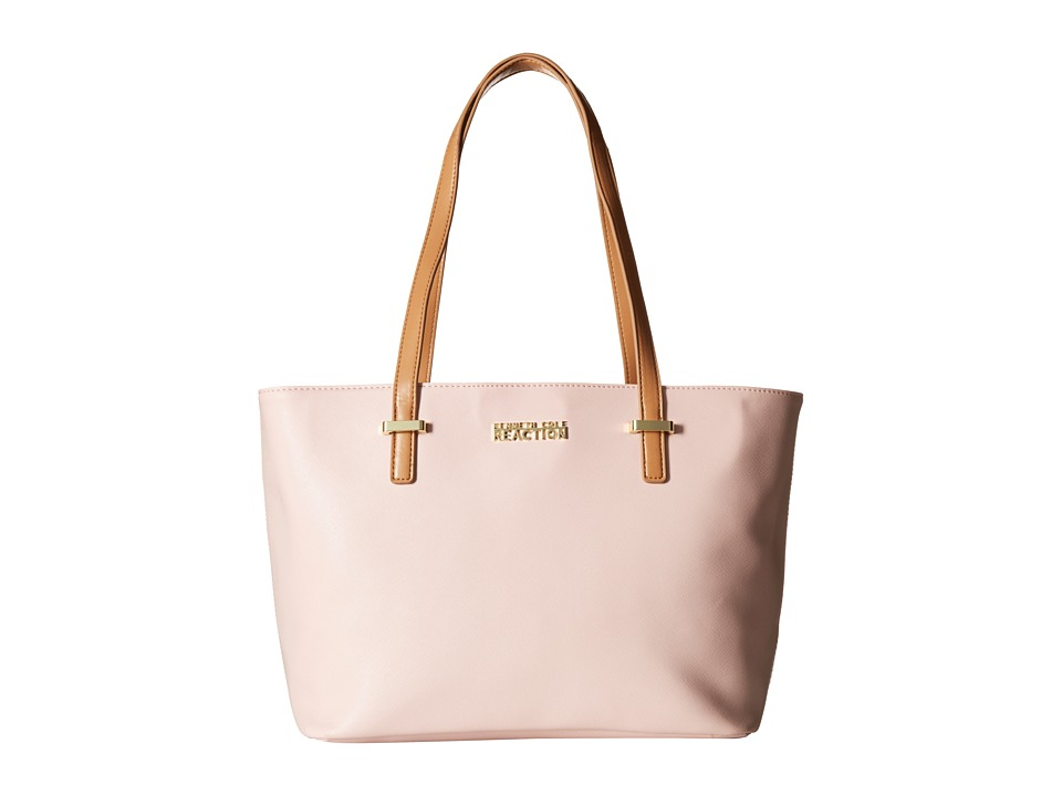 Kenneth Cole Reaction - Duplicator Tote (Pink) Tote Handbags