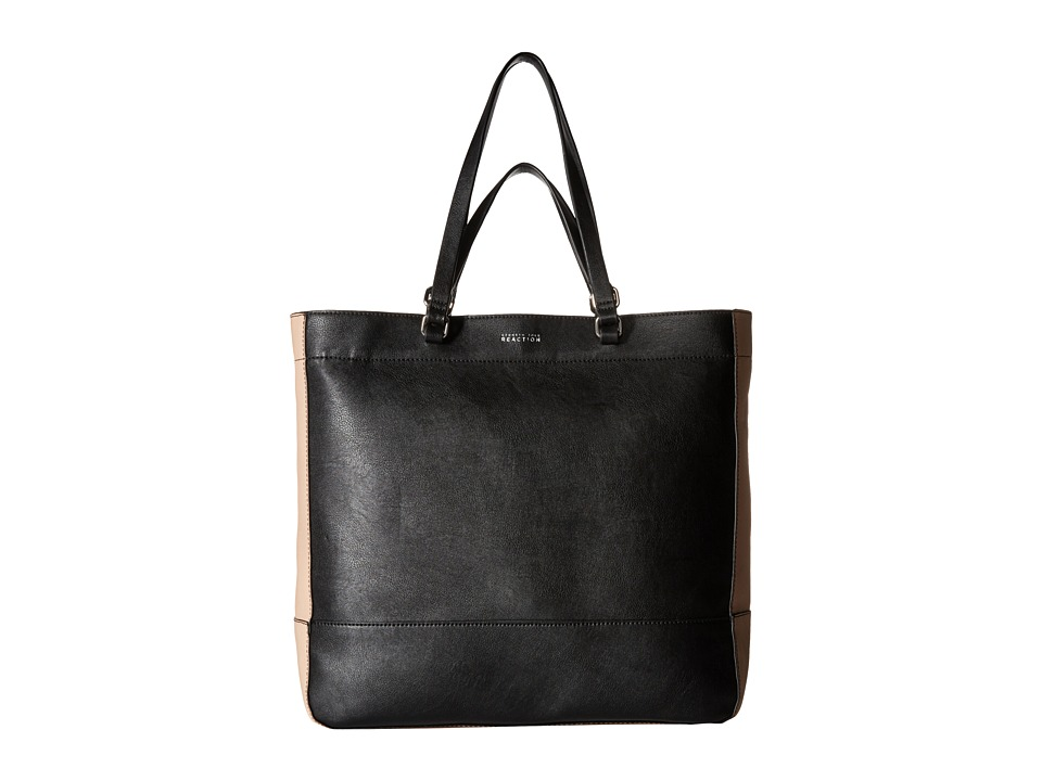 Kenneth Cole Reaction - Adorbs Tote (Black) Tote Handbags