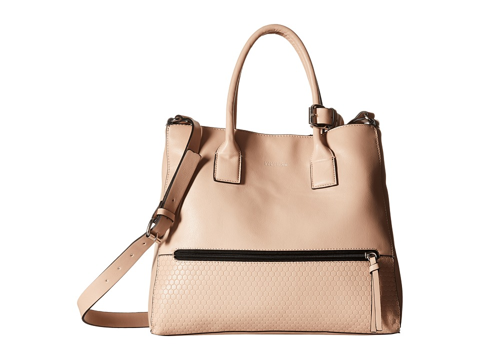 Kenneth Cole Reaction - Wall Street Tote (Pale) Tote Handbags