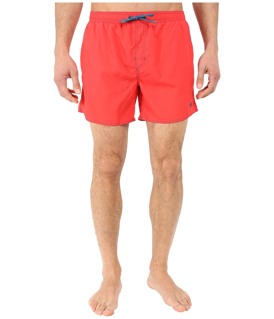 BOSS Hugo Boss - Lobster 10155742 01 Swim Shorts (Red) Men's Swimwear