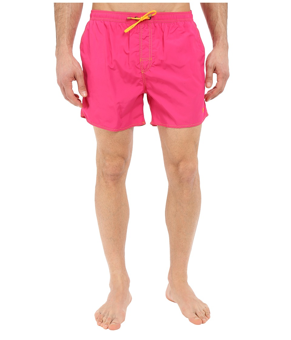 BOSS Hugo Boss - Lobster 10155742 01 Swim Shorts (Pink) Men