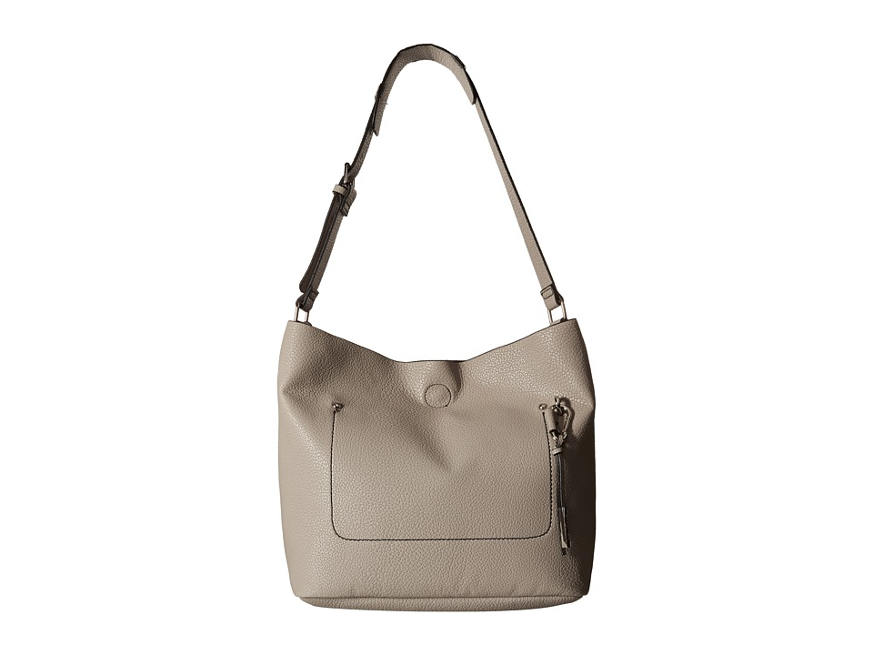 Kenneth Cole Reaction - East River Bucket (Mink) Shoulder Handbags