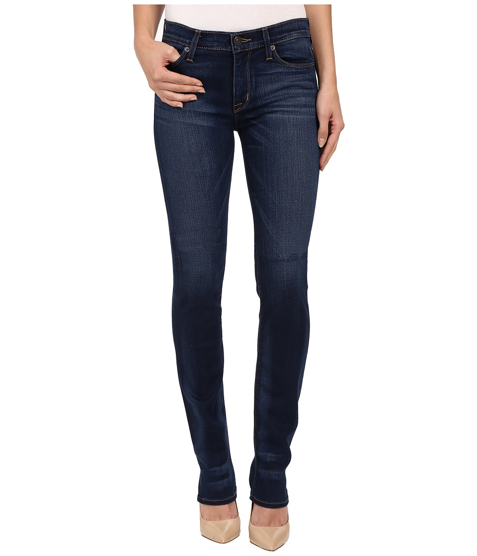 Hudson - Tilda Mid-Rise Cigarette in Revelation (Revelation) Women's Jeans
