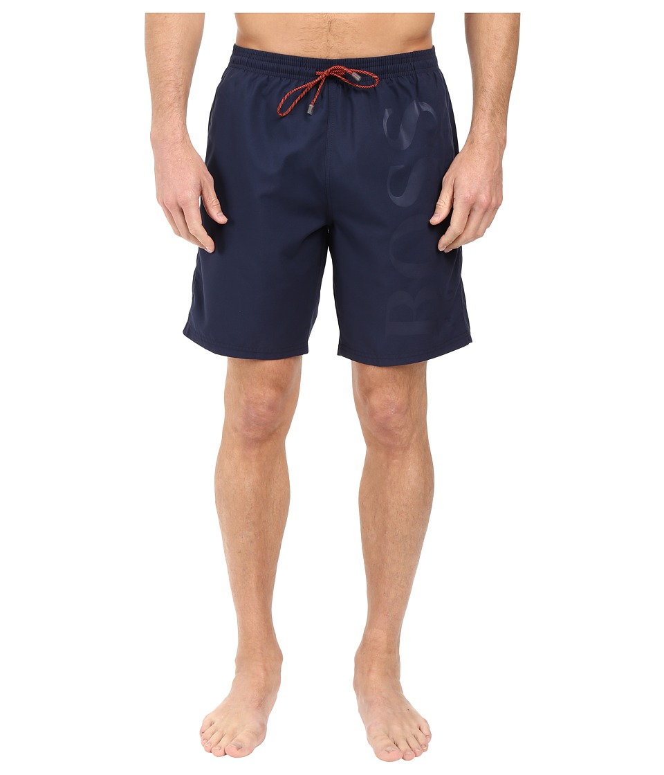 BOSS Hugo Boss - Orca 10135293 01 (Navy 2) Men's Swimwear