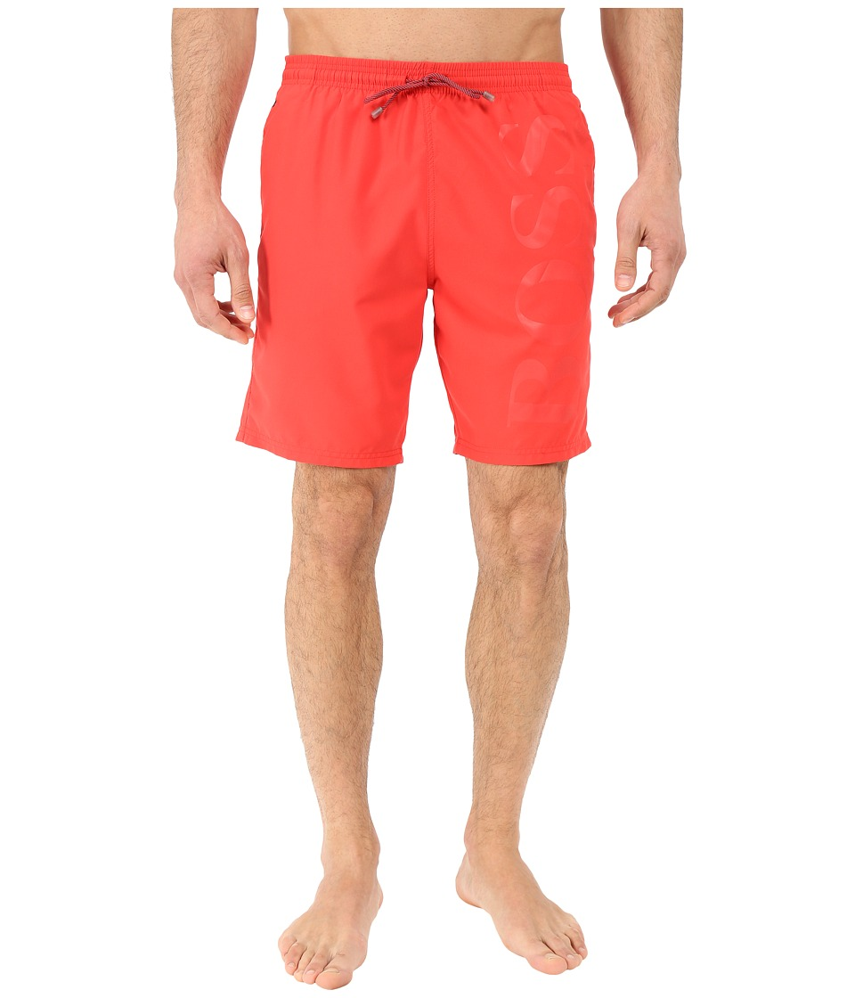 BOSS Hugo Boss - Orca 10135293 01 (Red) Men's Swimwear