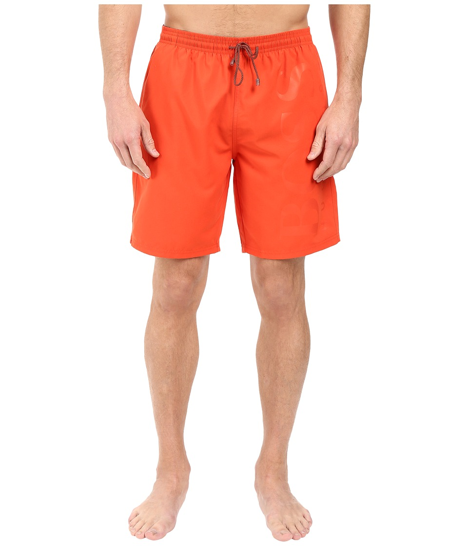 BOSS Hugo Boss - Orca 10135293 01 (Orange) Men's Swimwear