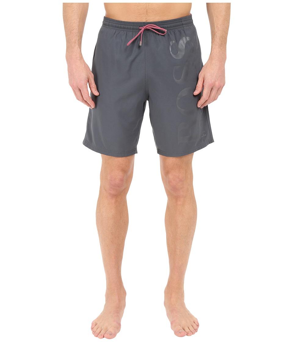 BOSS Hugo Boss - Orca 10135293 01 (Charcoal) Men's Swimwear