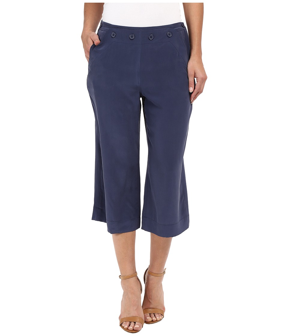 Joie - Genesa Pants (Dark Navy) Women's Casual Pants