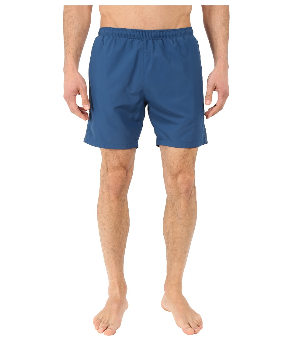 BOSS Hugo Boss - Seabream 10180964 01 Swim Shorts (Stone Blue) Men's Swimwear