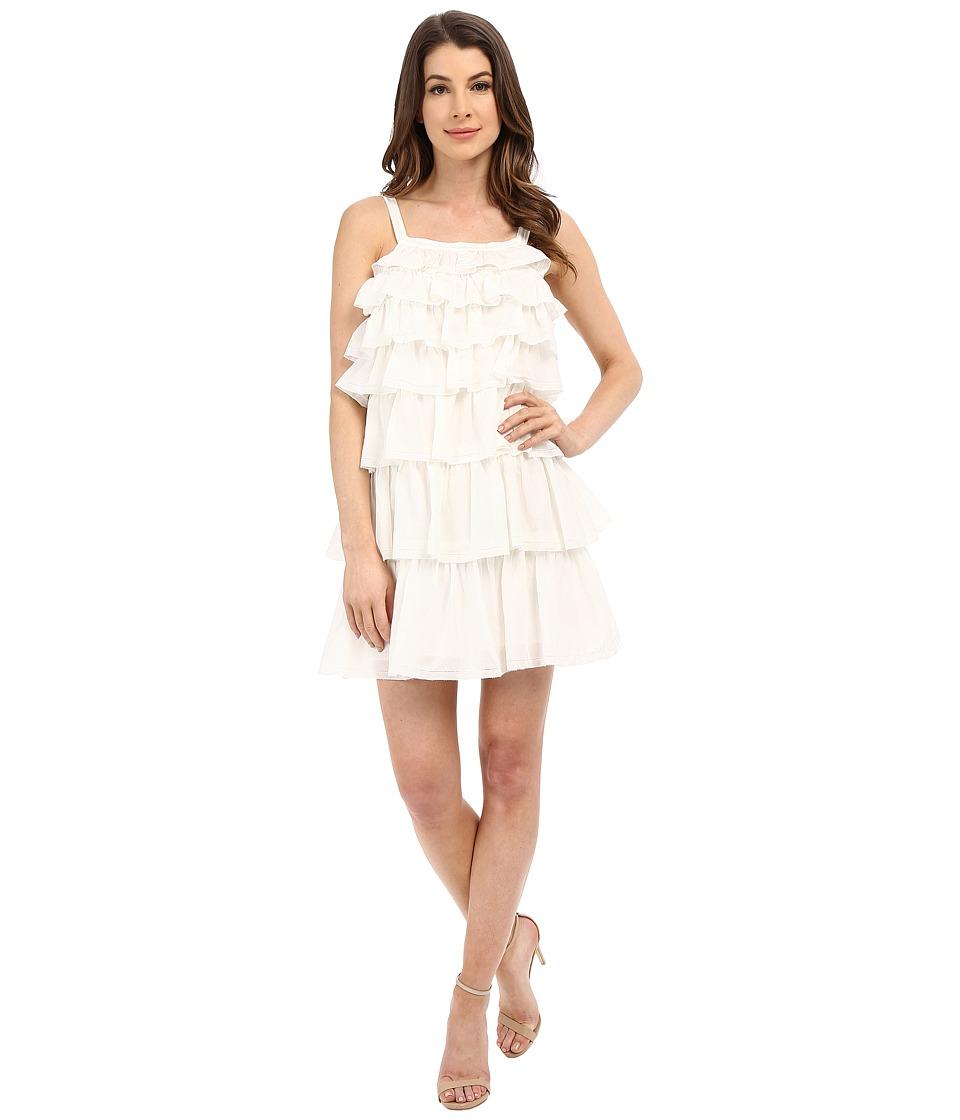 Joie Melanite Dress (Porcelain) Women