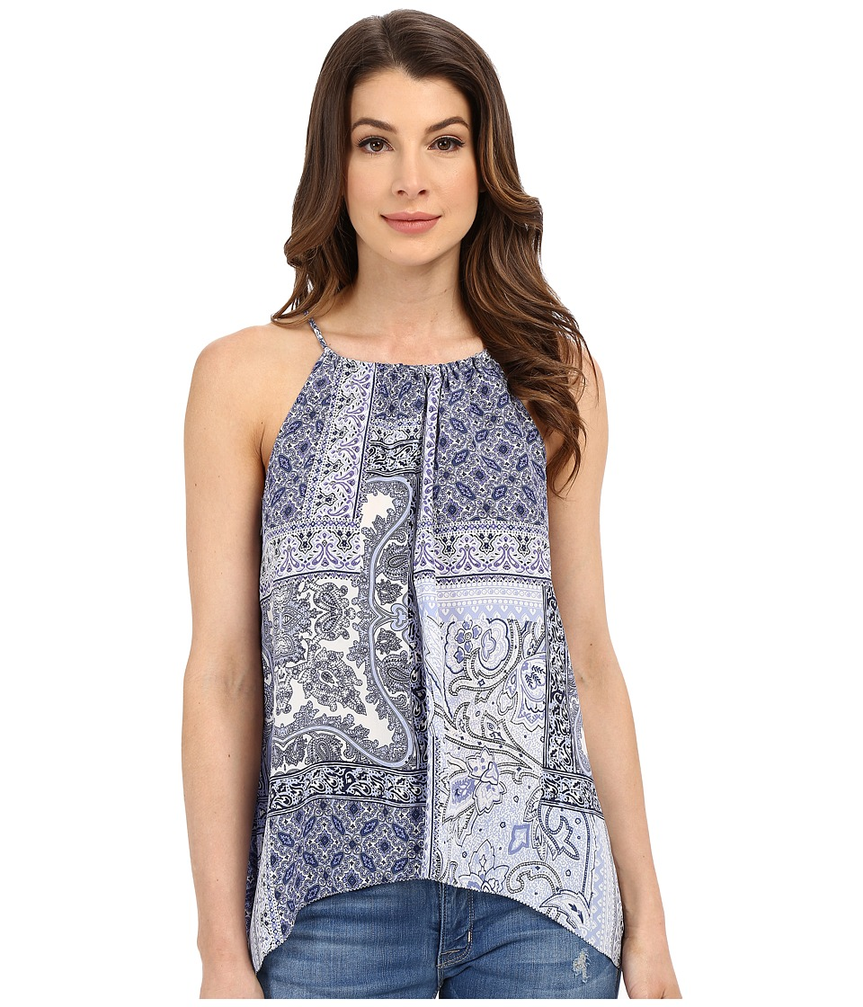 Joie - Amite Tank Top (Bluebird) Women's Sleeveless