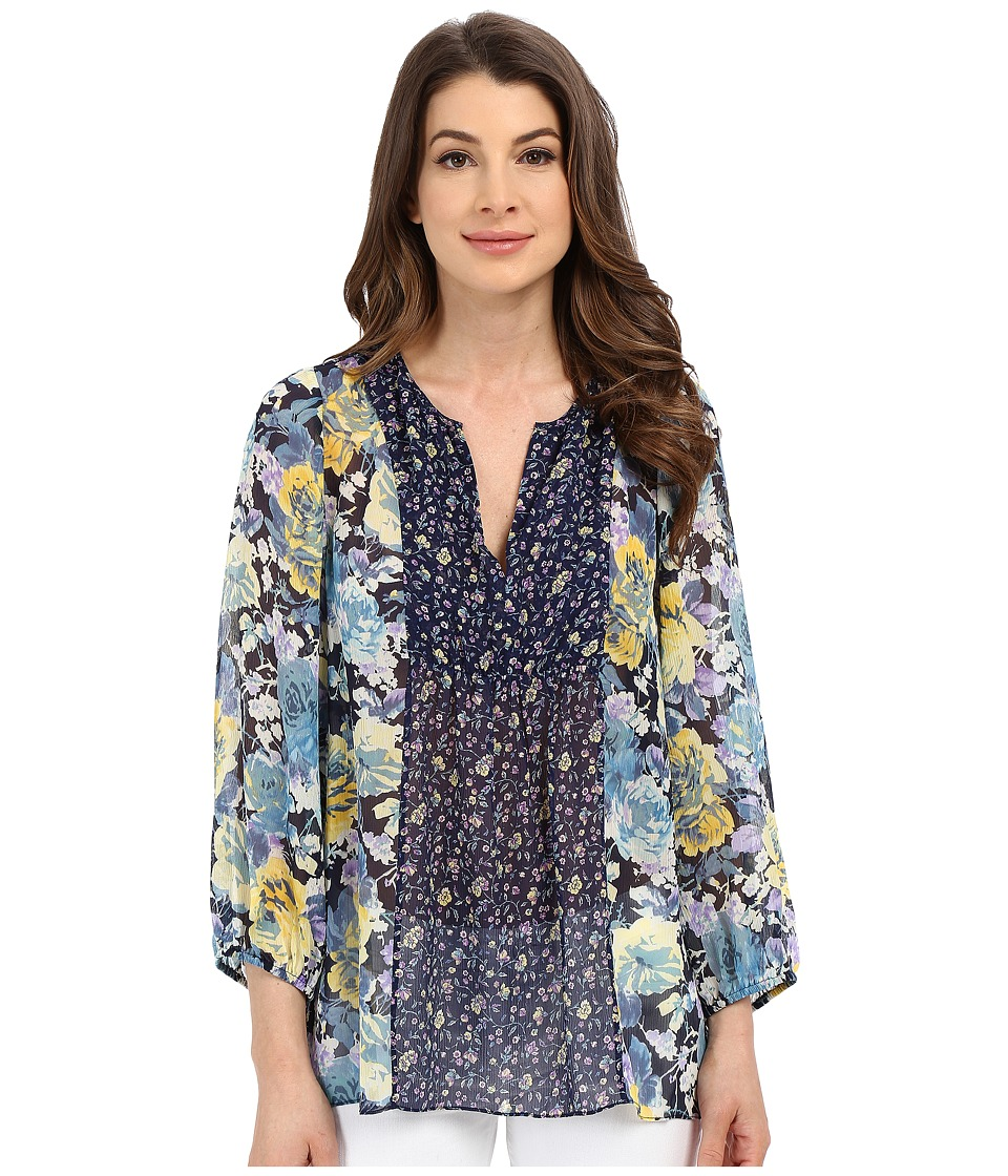 Joie - Thistle Blouse (Dark Navy) Women's Blouse
