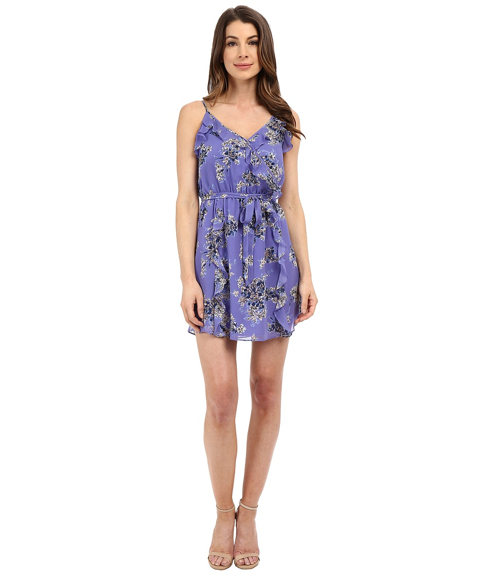 Joie - Foxglove Dress (Periwinkle) Women's Dress
