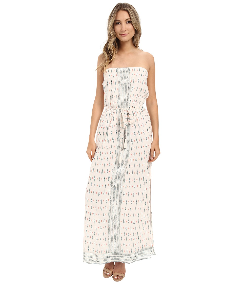 Joie - Sedco Dress (Porcelain/Haze Blue) Women's Dress