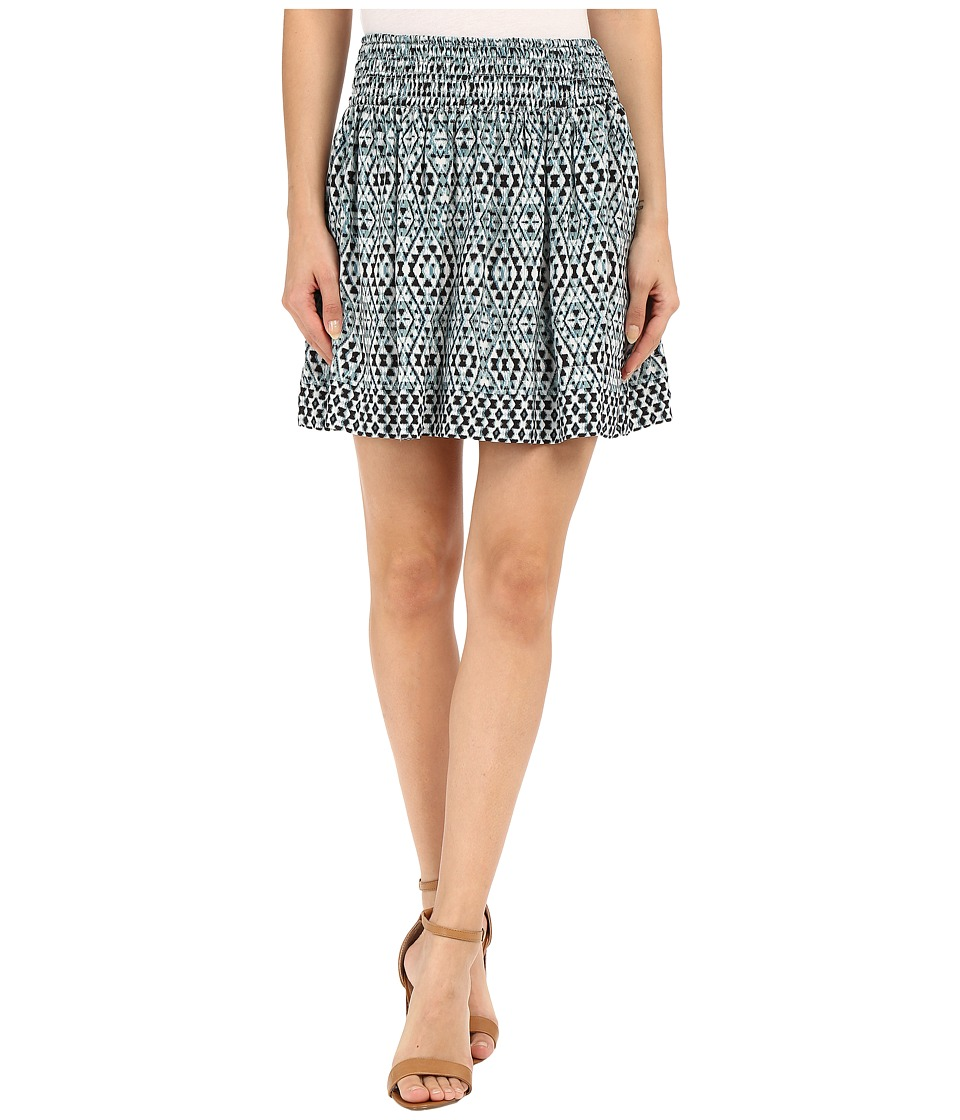 Joie - Iserine B Skirt (Haze Blue) Women's Skirt