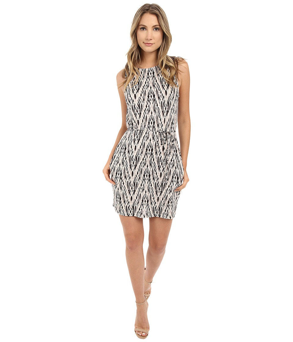 Joie - Madia Dress (Caviar) Women's Dress