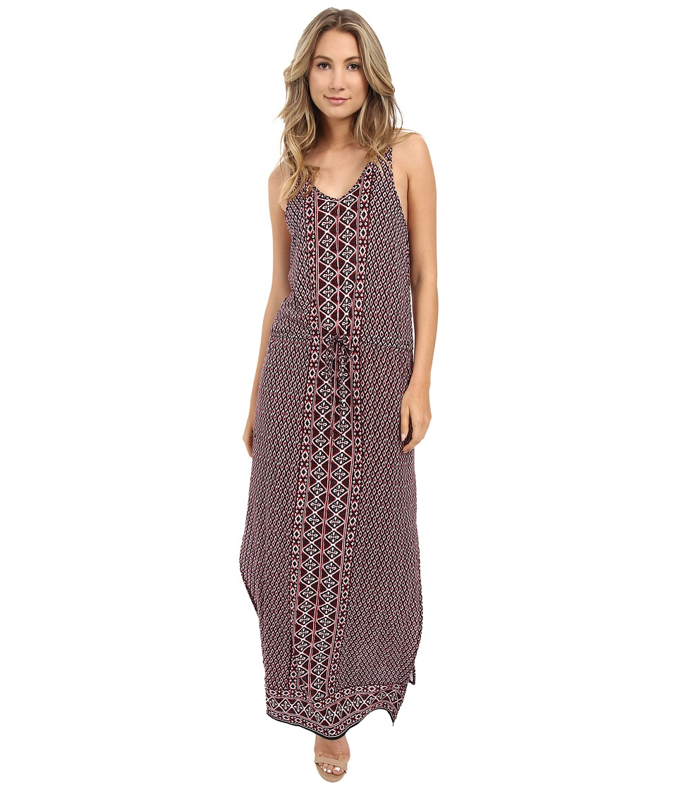 Joie - Ewan Dress (Fired Brick) Women's Dress