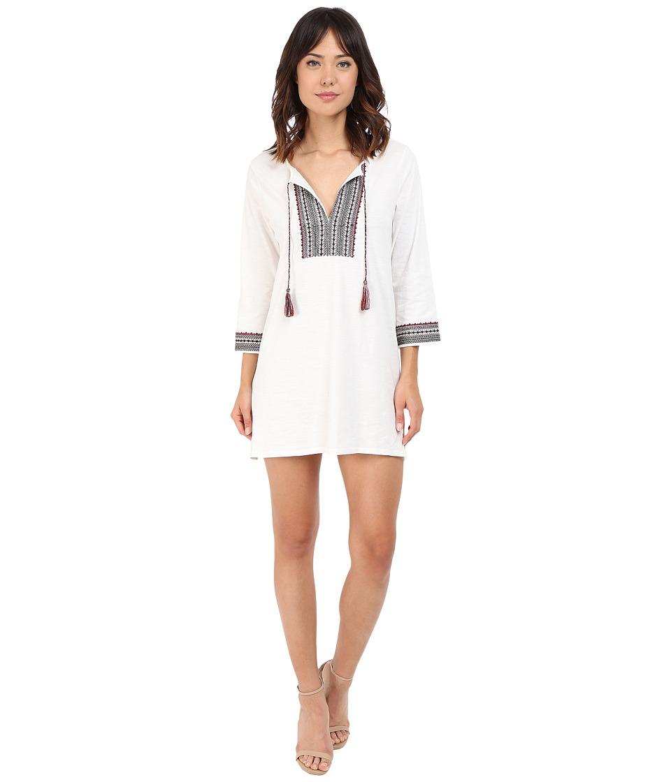 Joie - Rane Dress (Porcelain) Women's Dress