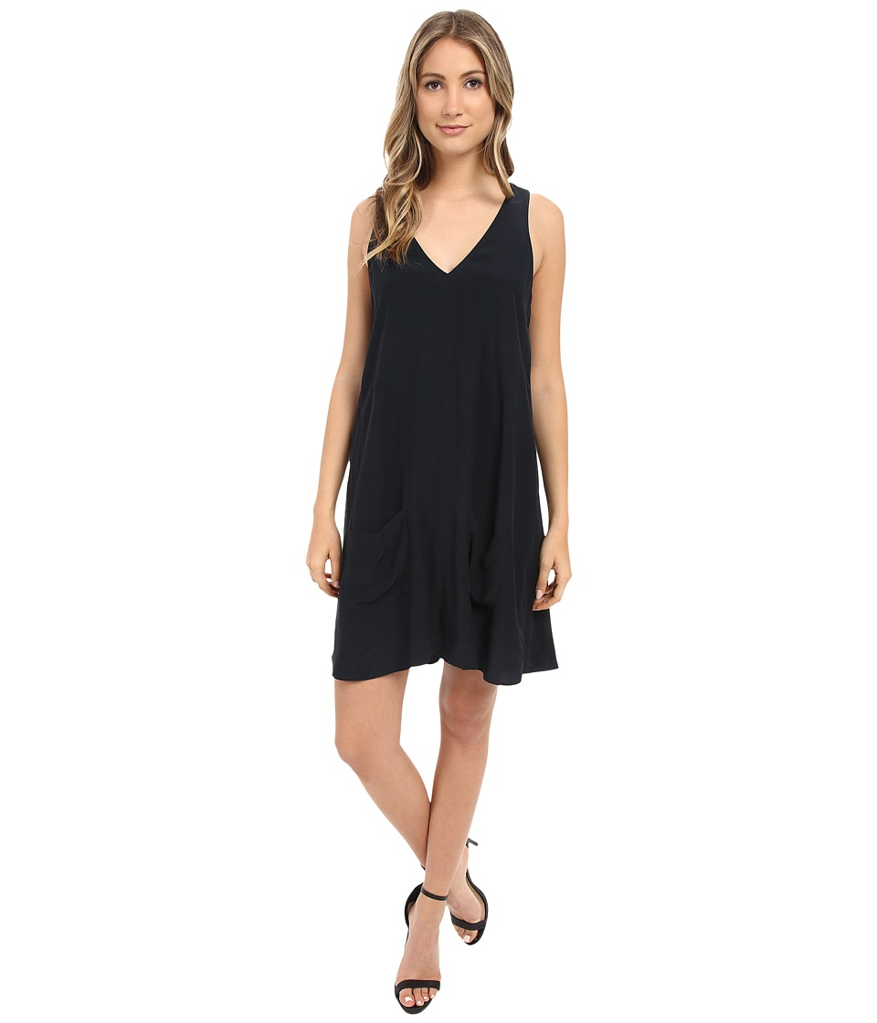Joie - Kalyan Dress (Caviar) Women's Dress
