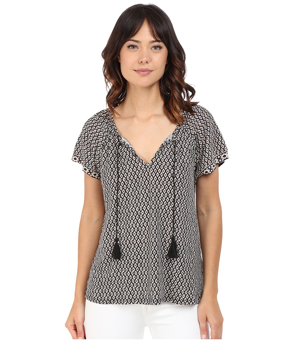 Joie - Attila Top (Birch) Women's Blouse