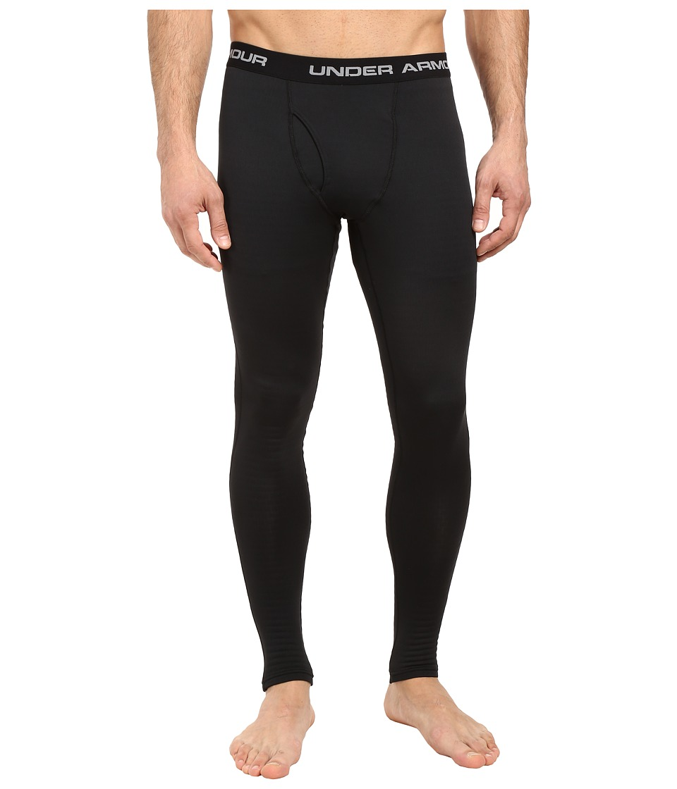 Under Armour UA Base 4.0 Leggings (Lead) Men