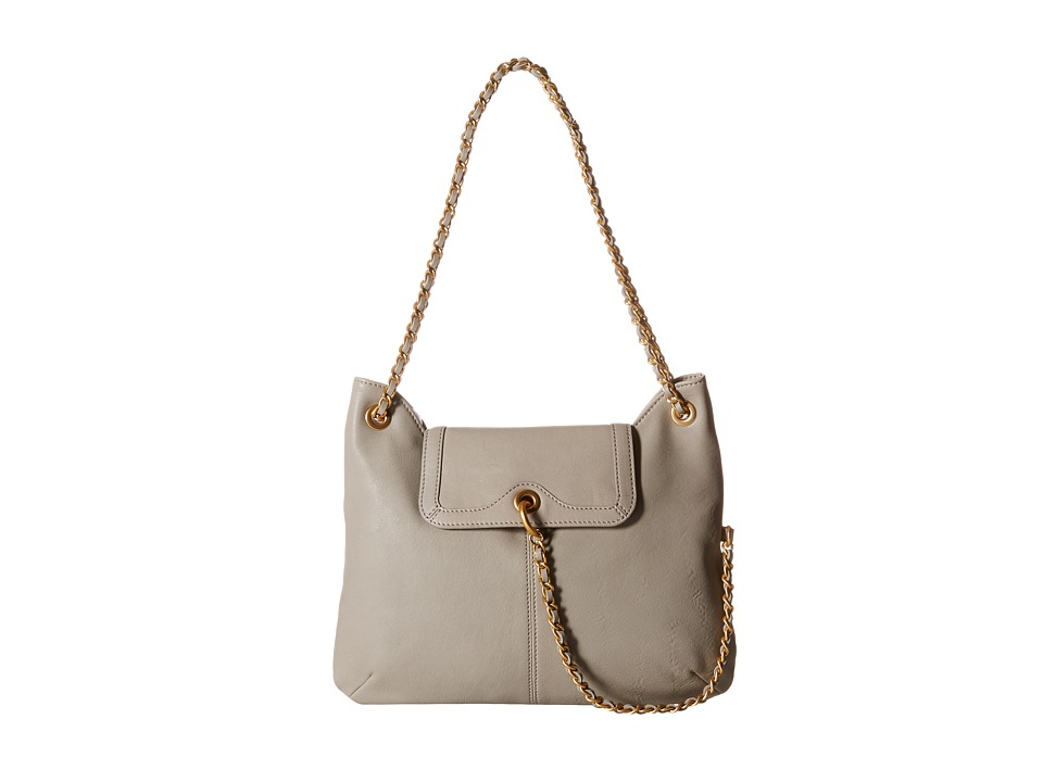 SJP by Sarah Jessica Parker - Chelsea (Gibson Gray Leather) Handbags