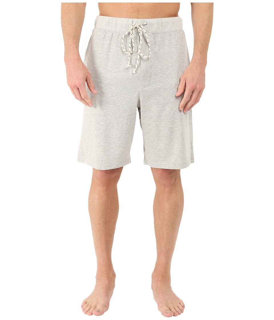 Kenneth Cole Reaction - Marled Jam (Marled Light Grey) Men's Pajama
