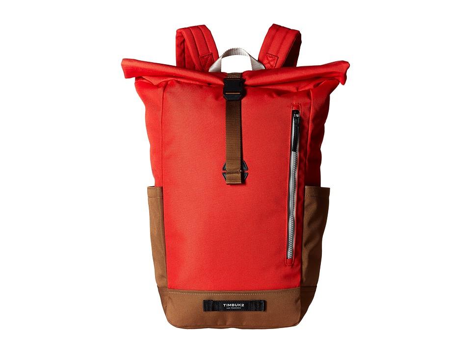Timbuk2 - Tuck Pack (Bixi/Bronze) Bags