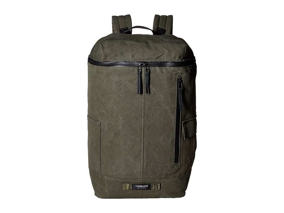 Timbuk2 - Gist Pack - Small (Army) Bags