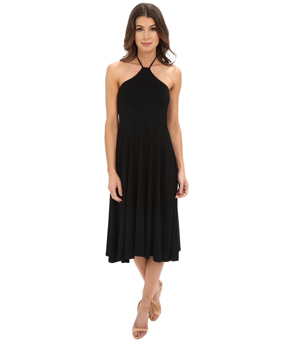 Rachel Pally - Zimmer Dress (Black) Women's Dress