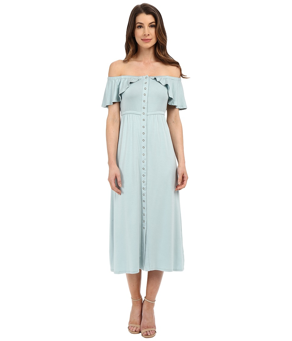 Rachel Pally - Preston Dress (Misty) Women's Dress