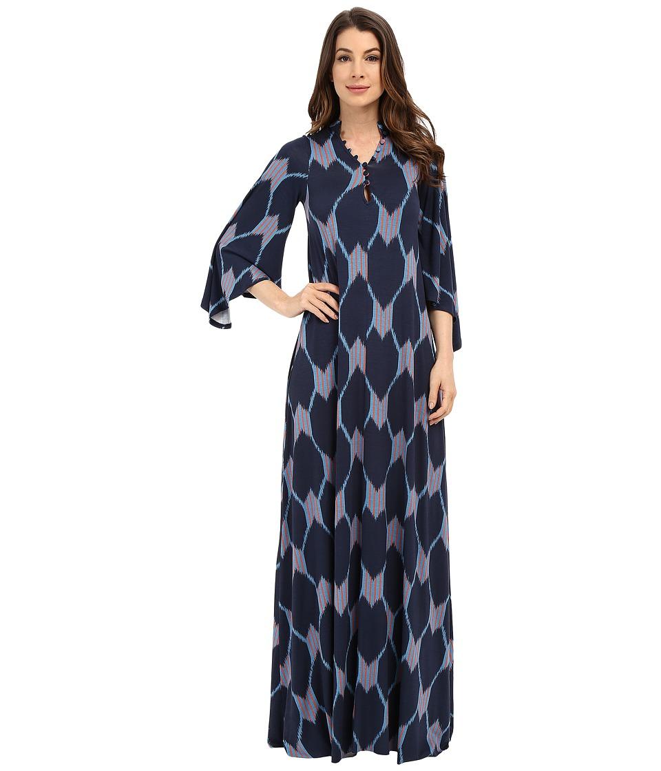 Rachel Pally Rosaleen Dress Print (Java Print) Women