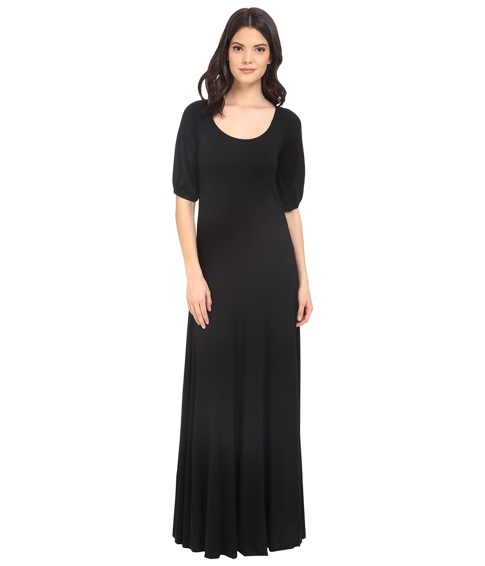 Rachel Pally - Kristi Dress (Black) Women's Dress