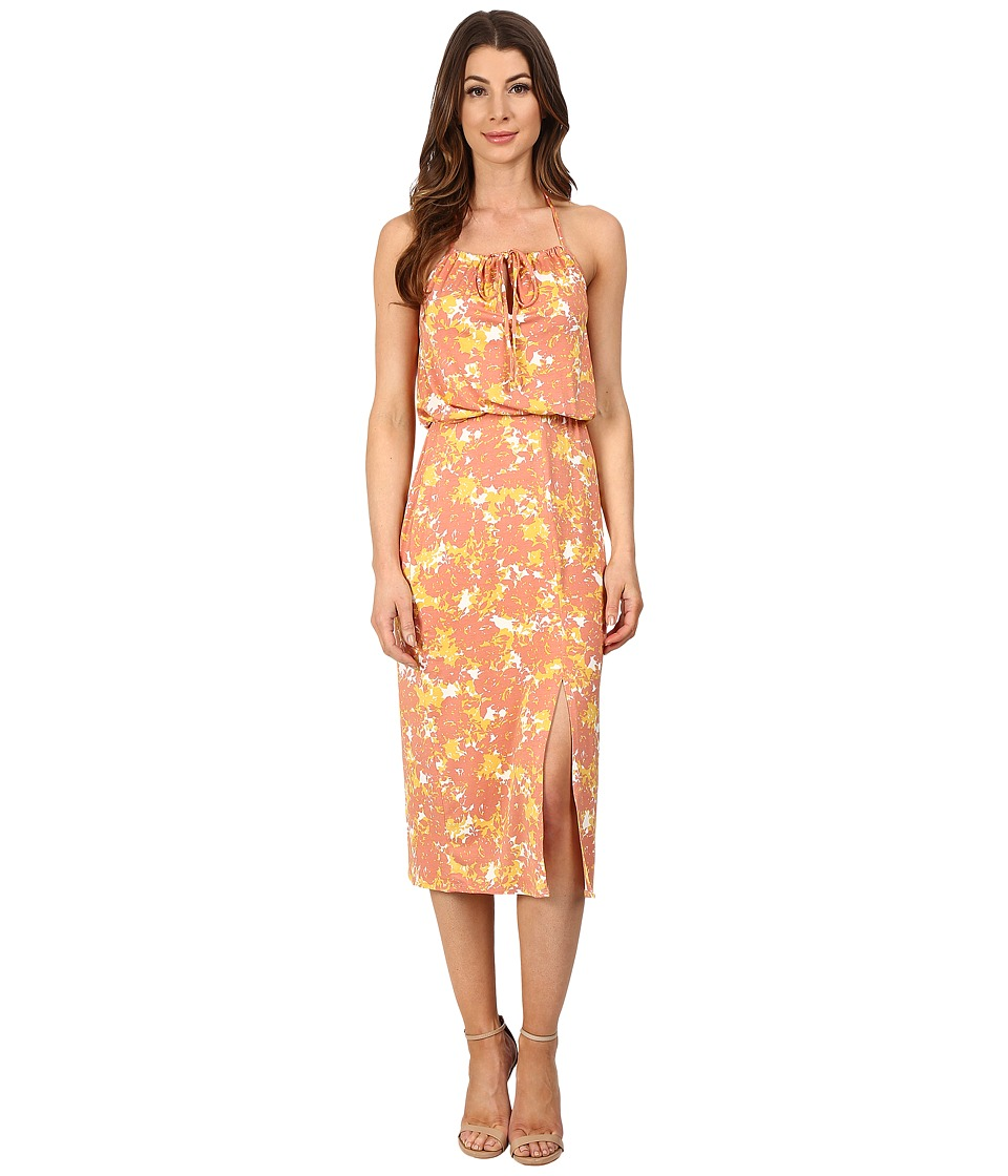 Rachel Pally Renate Dress Print (Fiore Print) Women