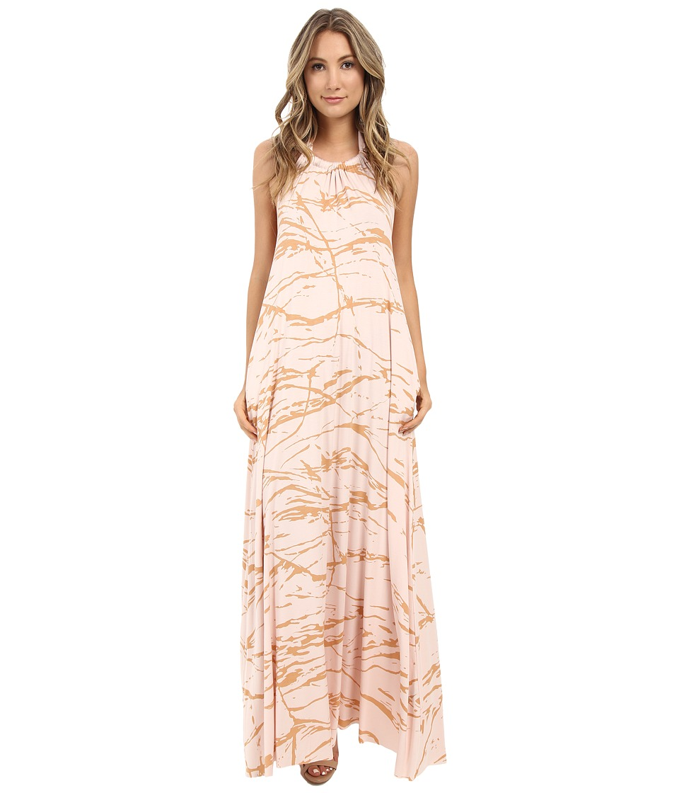 Rachel Pally - Renee Dress Print (Champagne Reverie) Women's Dress