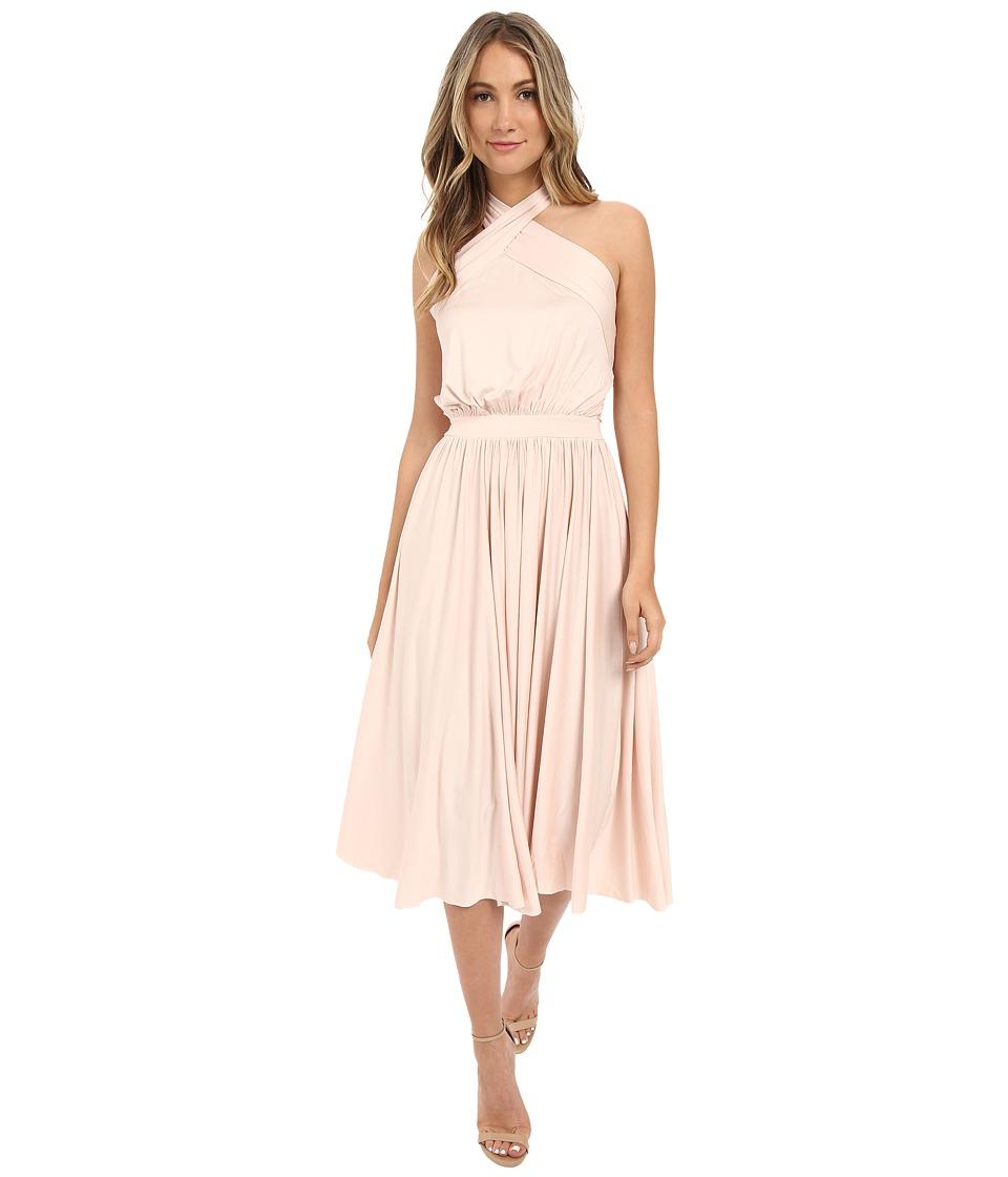 Rachel Pally - Tea Dress (Champagne) Women's Dress