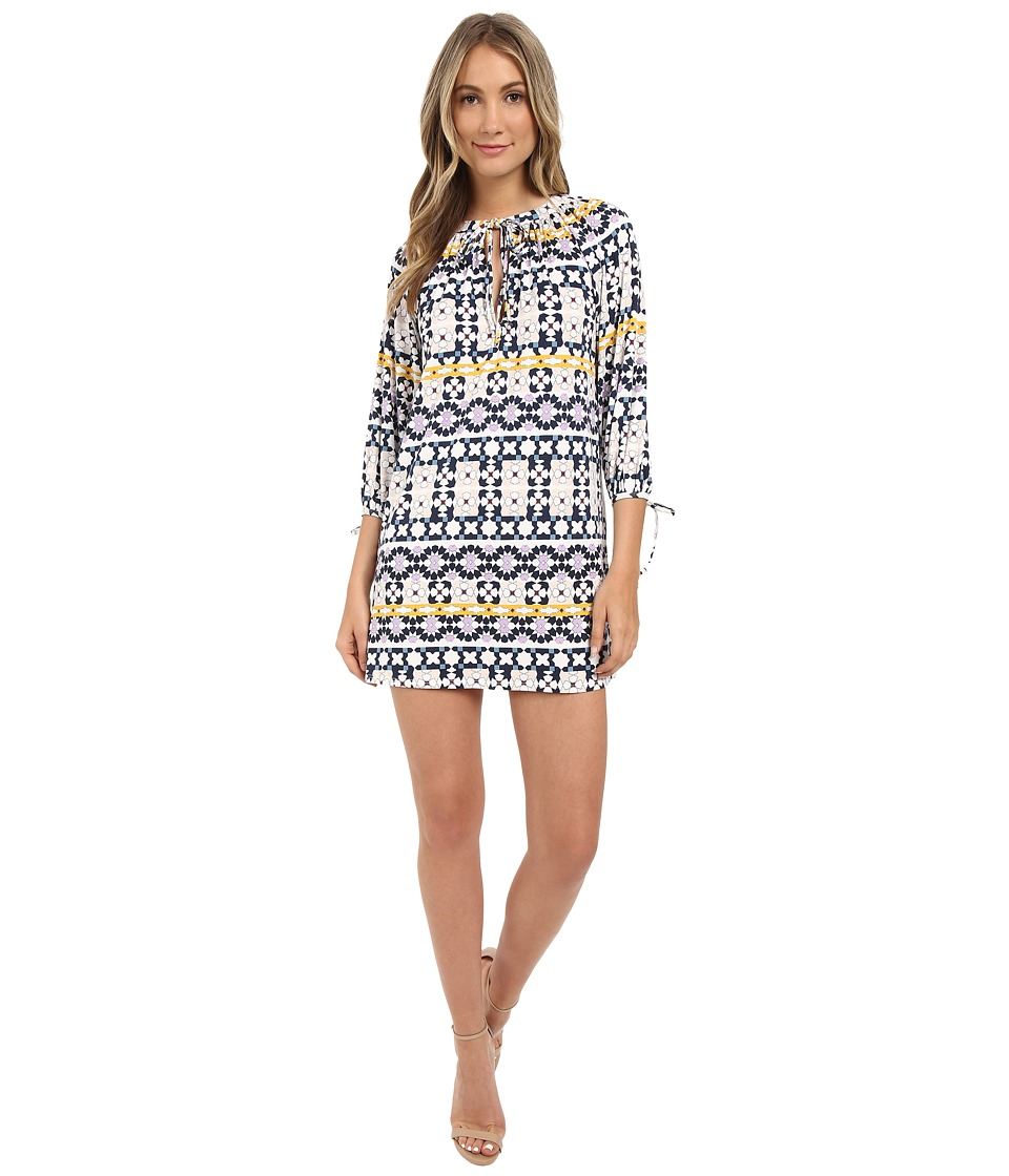 Rachel Pally - Mei Mei Dress Print (Morrocco Print) Women's Dress
