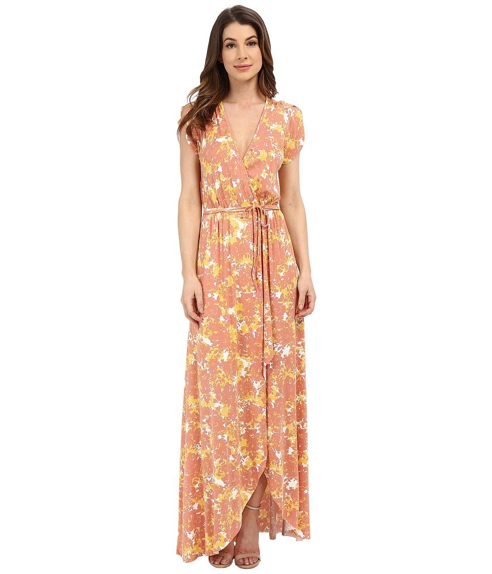 Rachel Pally Perpetua Dress Print (Fiore Print) Women