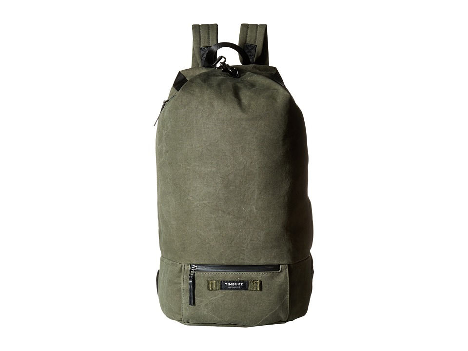 Timbuk2 - Hitch Pack - Medium (Army) Bags