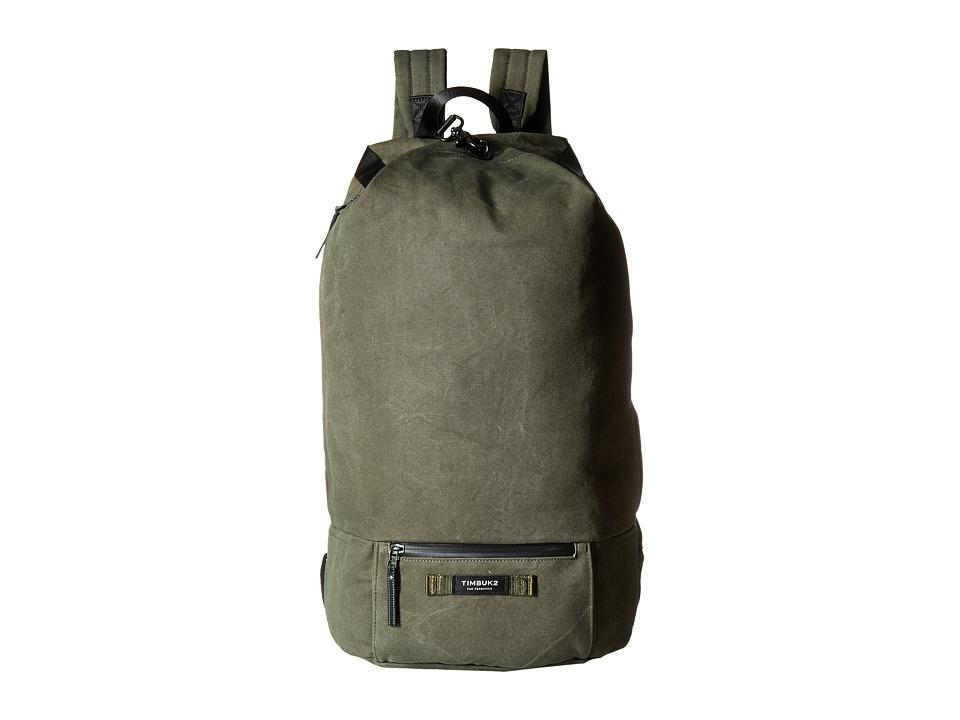 Timbuk2 - Hitch Pack - Medium (Army) Bags
