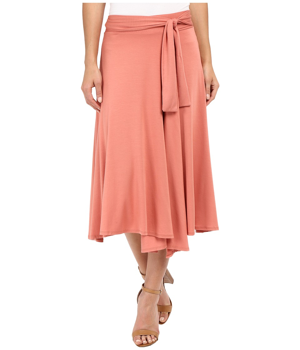 Rachel Pally - Mid-Length Wrap Skirt (Mojave) Women's Skirt