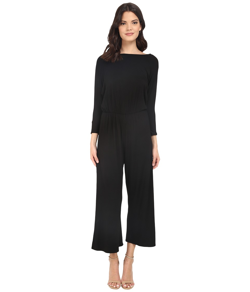 Rachel Pally - Jacob Jumpsuit (Black) Women's Jumpsuit & Rompers One Piece