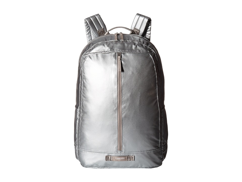 Timbuk2 - Facet Vault Pack - Medium (Silver) Bags