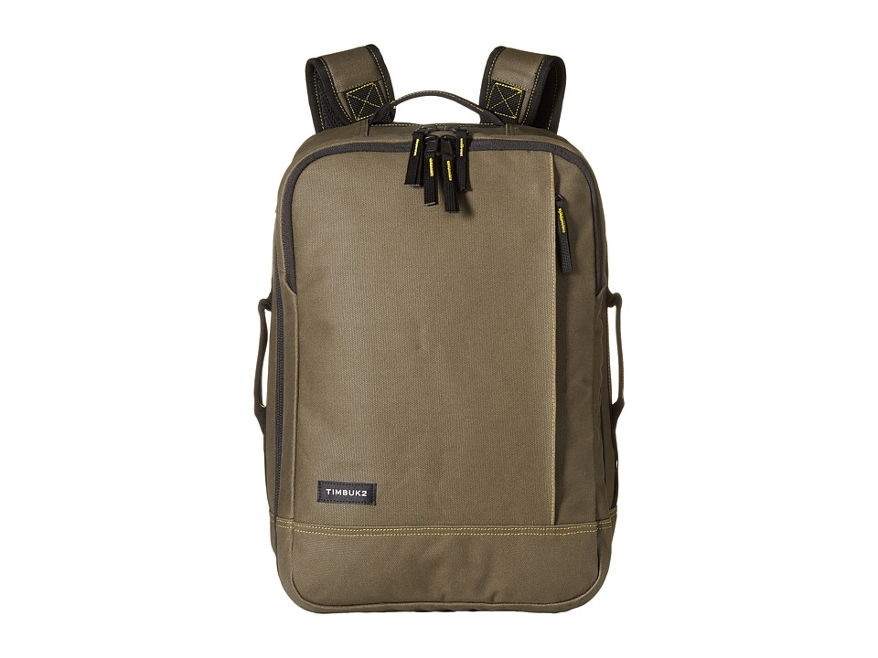 Timbuk2 - Jet Pack (Army/Acid) Bags