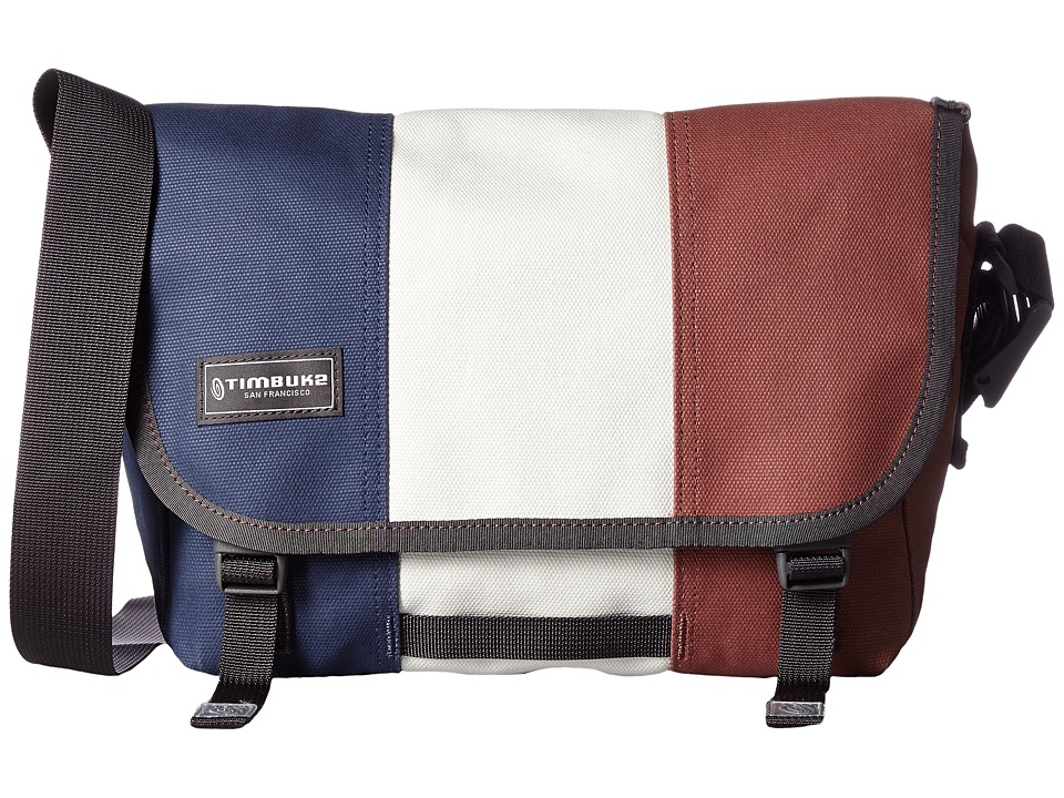 Timbuk2 - Classic Messenger Bag - Extra Small (Heirloom Pennant) Messenger Bags