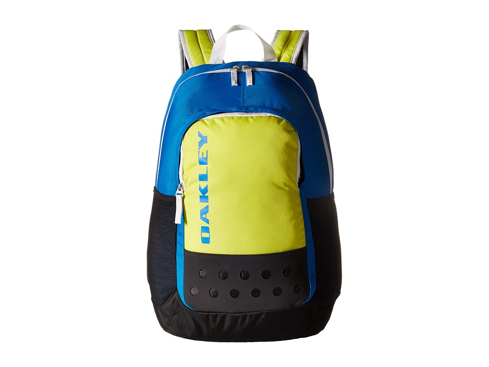 Oakley - Lanyard Pack Backpack (Sulphur) Backpack Bags