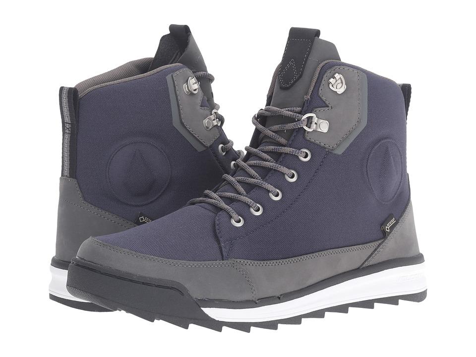 Volcom Roughington GTX Boot (Midnight Blue) Men