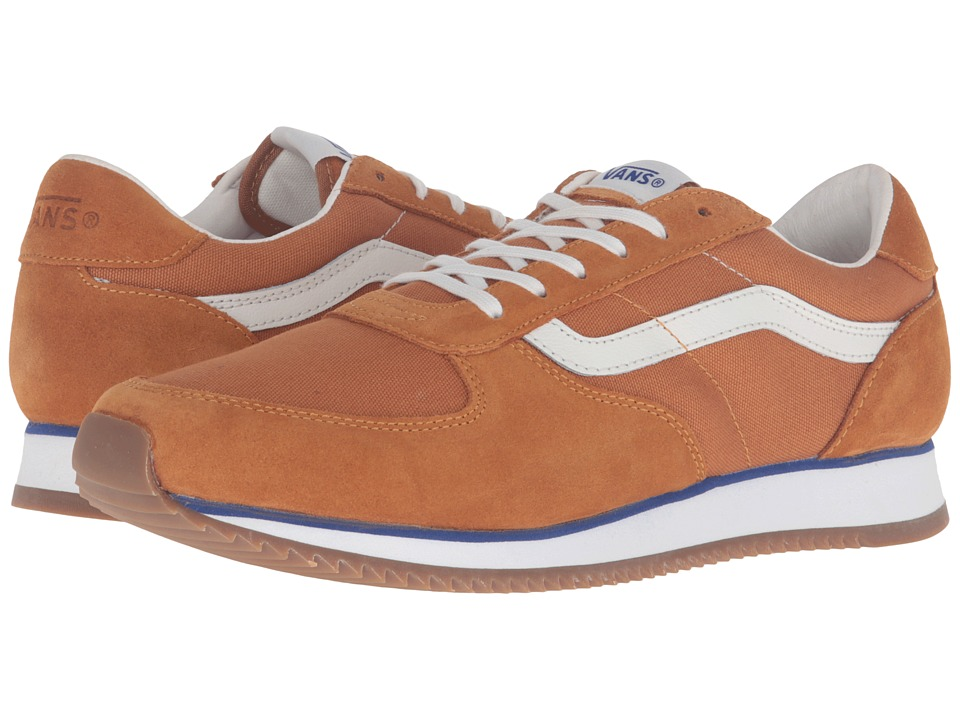 Vans - Runner ((OG) Cathay Spice) Men's Skate Shoes