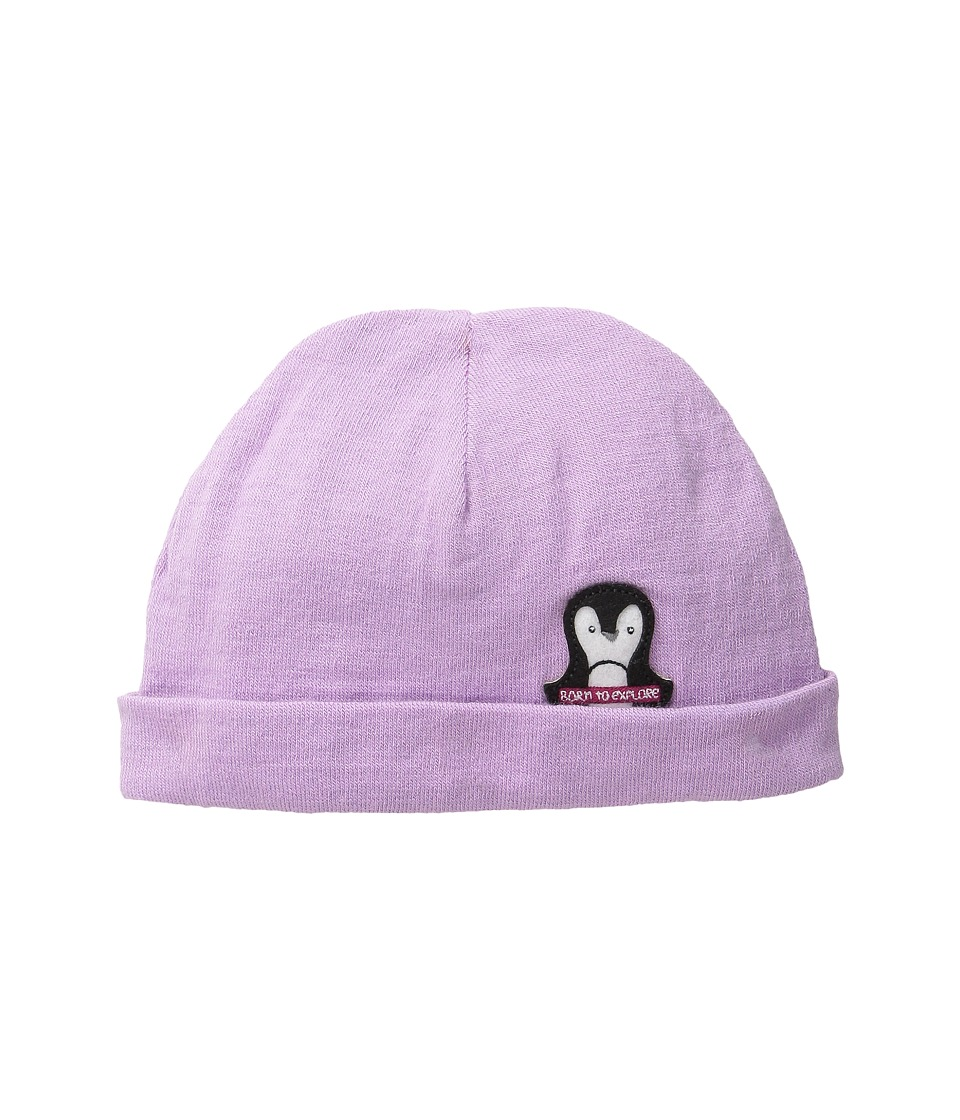 The North Face Kids - Friendly Face Beanie (Infant) (Lupine) Beanies