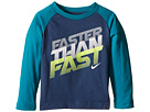 Faster Than Fast Long Sleeve Top